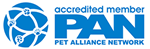 Accredited member of PAN